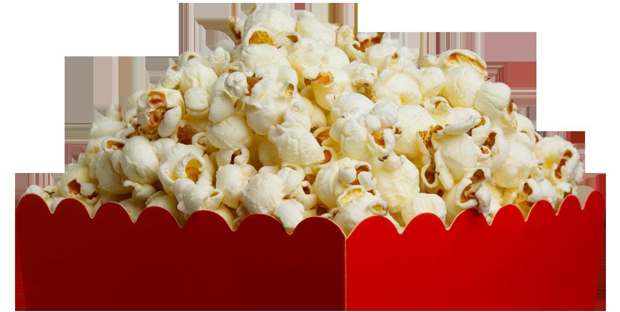 Popcorn PNG - 27885