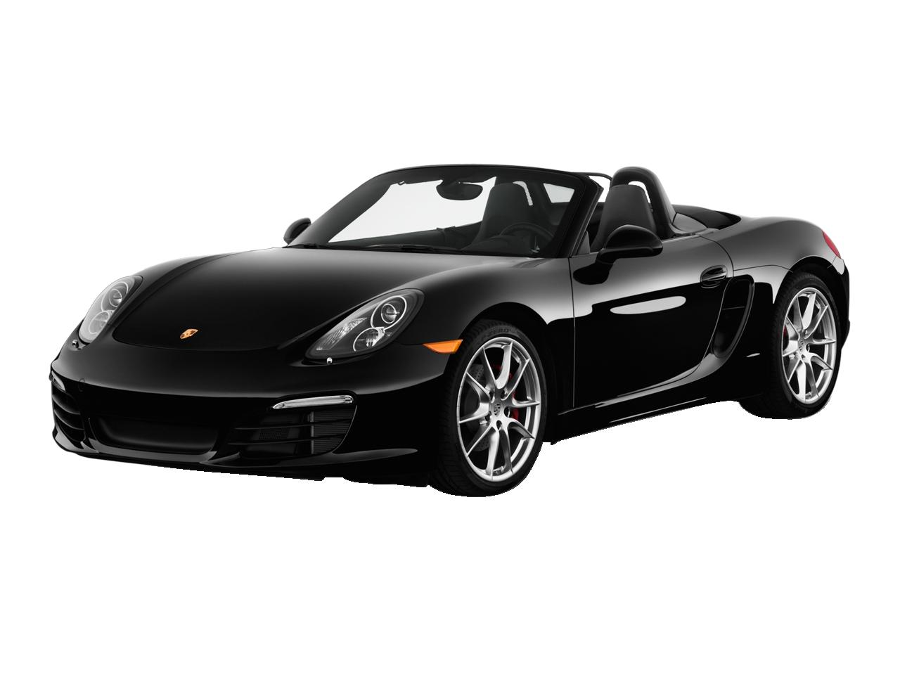 Porsche PNG - 6058