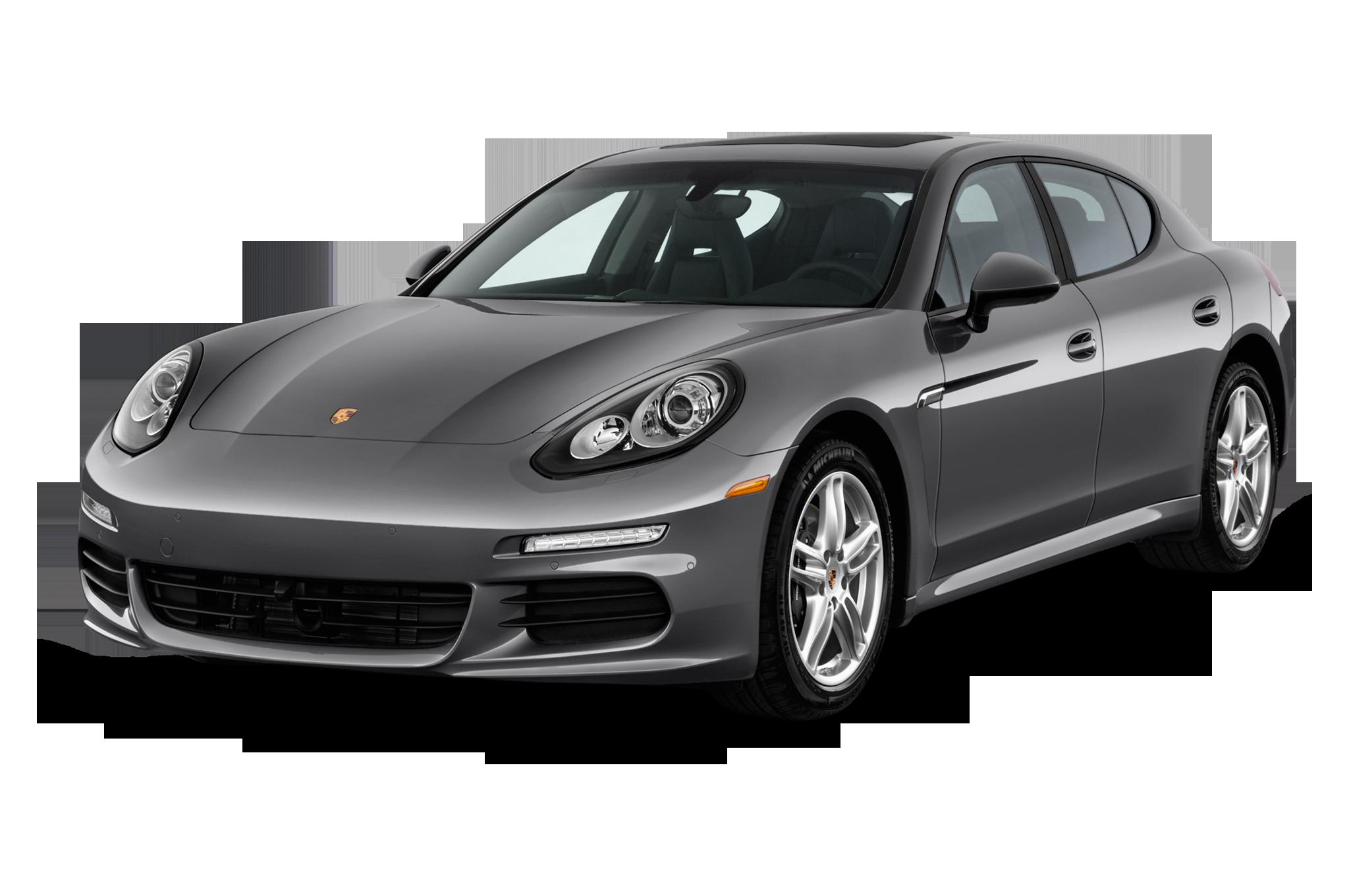 Porsche PNG - 6043