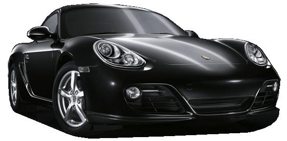 Porsche PNG - 6059
