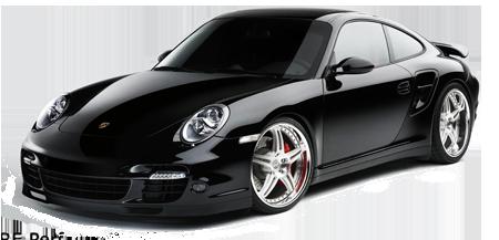 Porsche - Porsche HD PNG