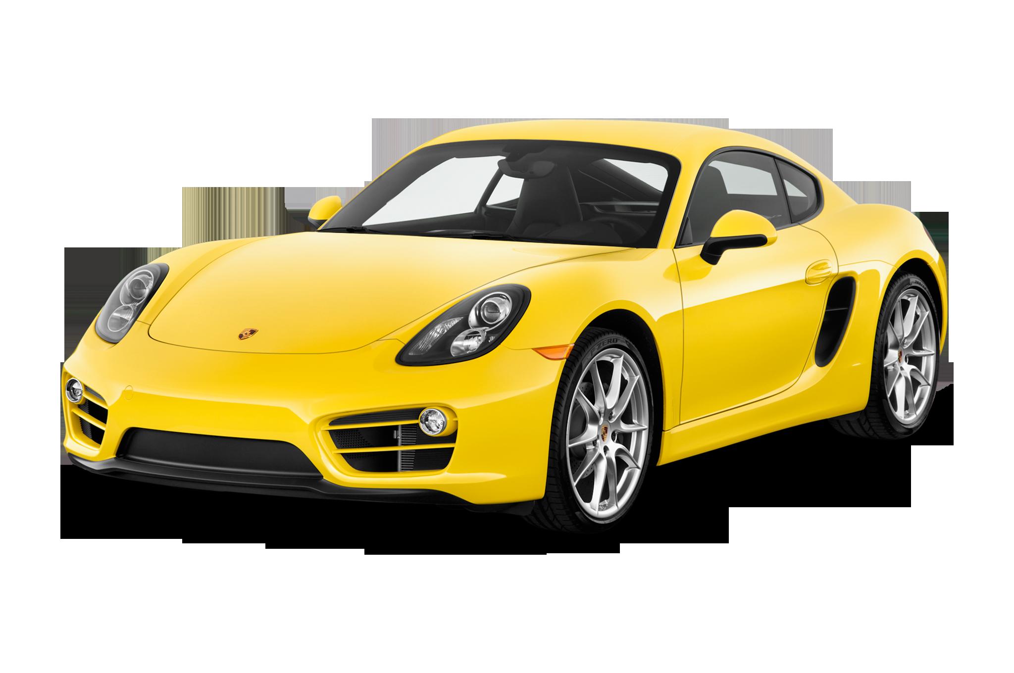 Porsche HD PNG