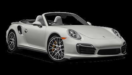 Porsche Convertible PNG - Porsche HD PNG