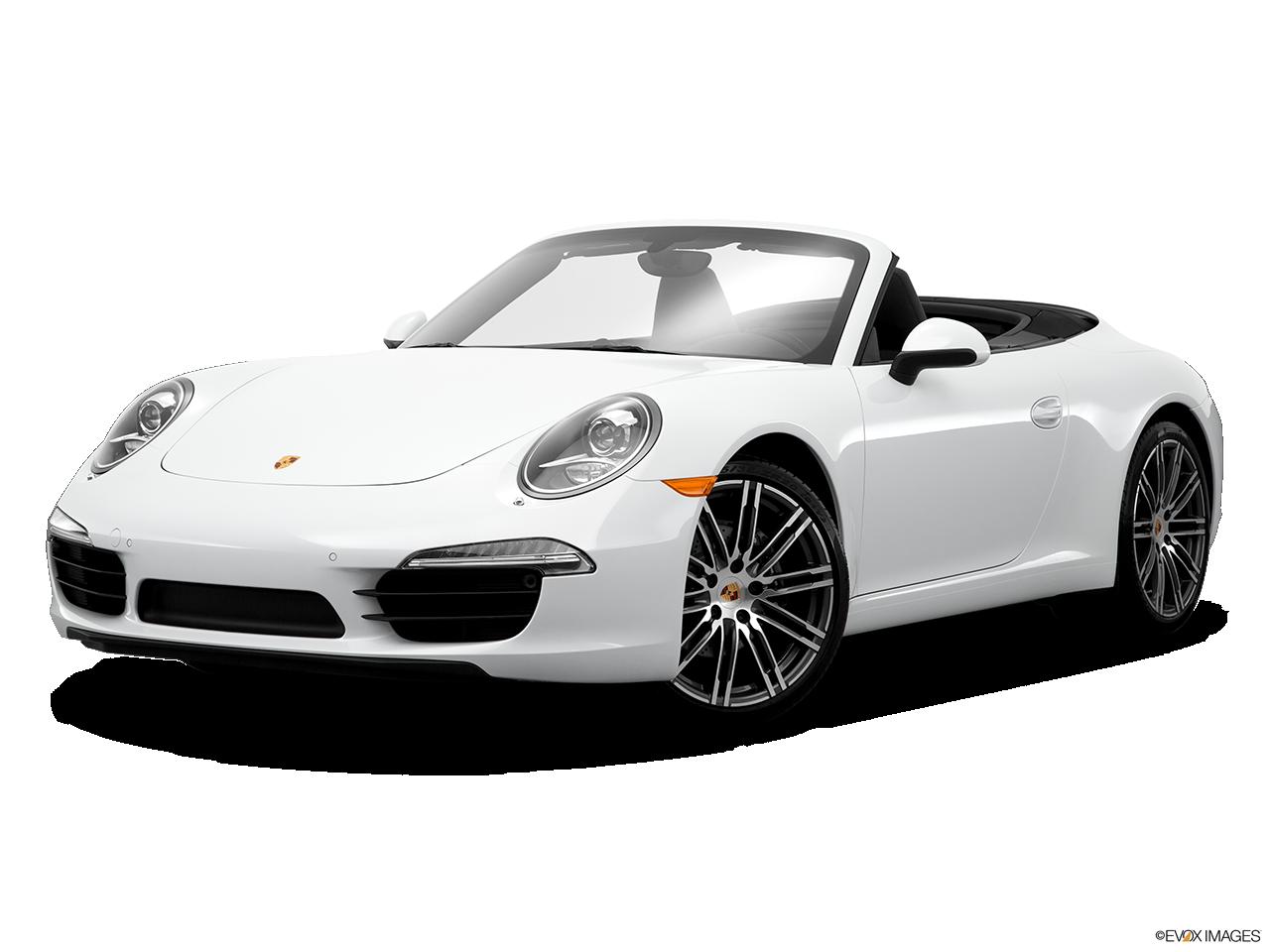 Porsche PNG Image - Porsche HD PNG