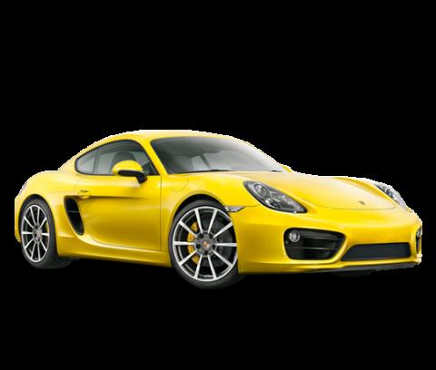 Porsche PNG - 6048