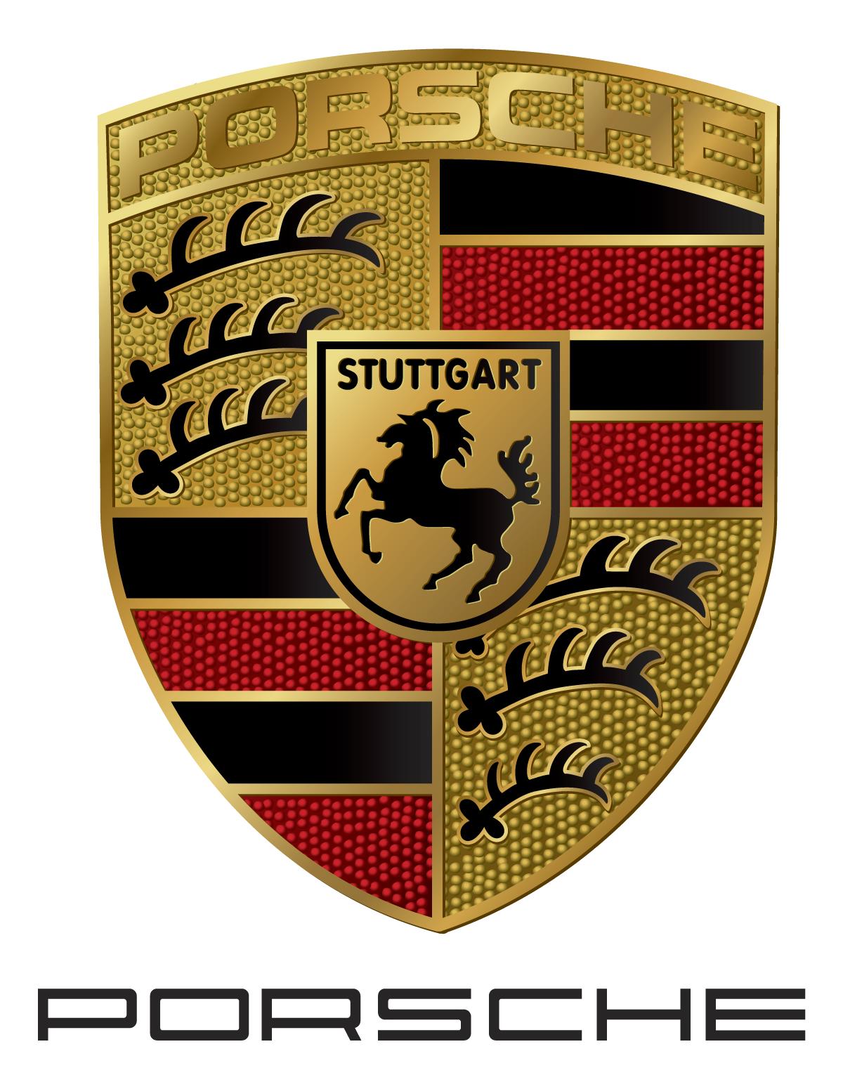 Porsche logo PNG image - Porsche PNG