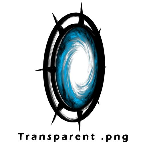 Portal 3 by TexelGirl-Stock PlusPng.com  - Portal PNG
