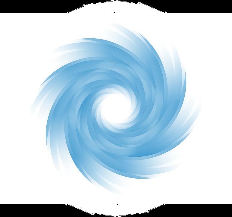 Vortex, Whirlpool, Swirl, Strudel, Whirl, Eddy, Pool - Portal PNG