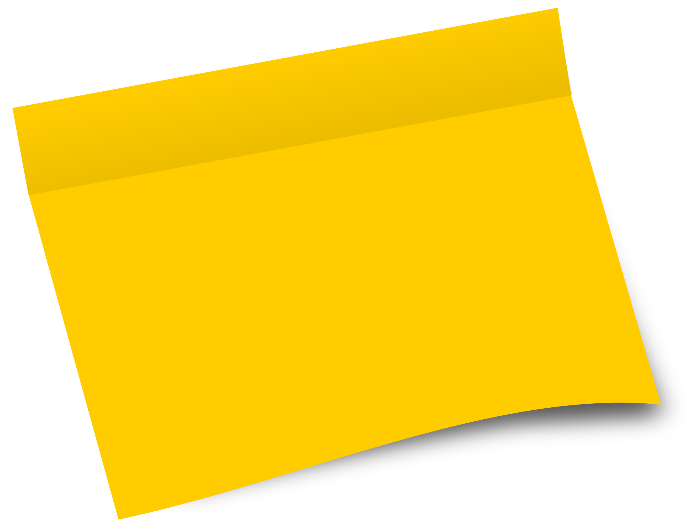 pin Post-it clipart piece paper #4 - Post Its PNG
