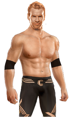 Posted Image - Wwe Christian Cage PNG