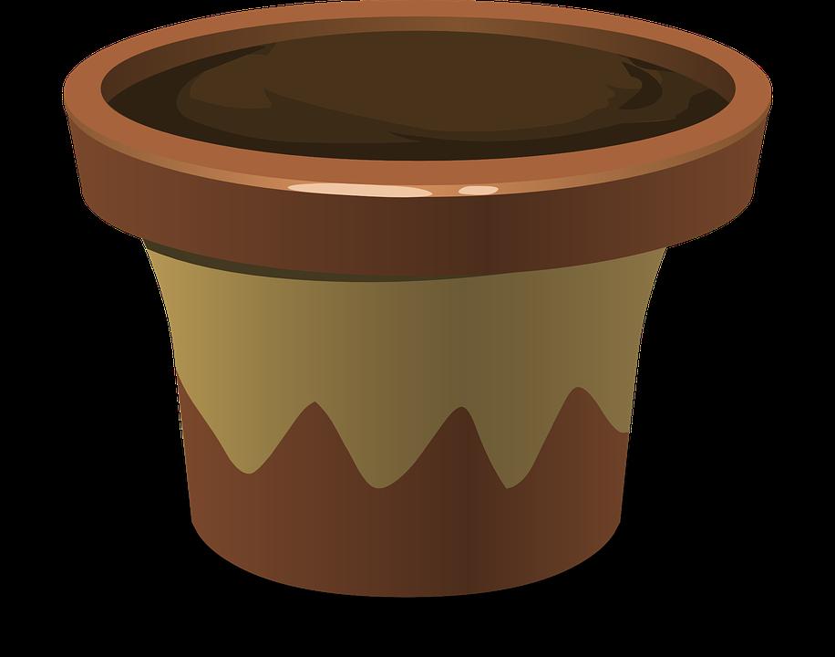 Pot PNG HD - 126999