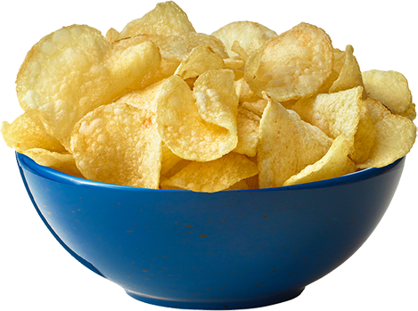Buy Chips - Potato Chips PNG HD