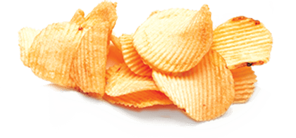 chips - Potato Chips PNG HD