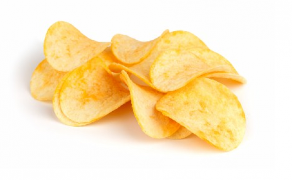Potato Chips PNG HD - 128233