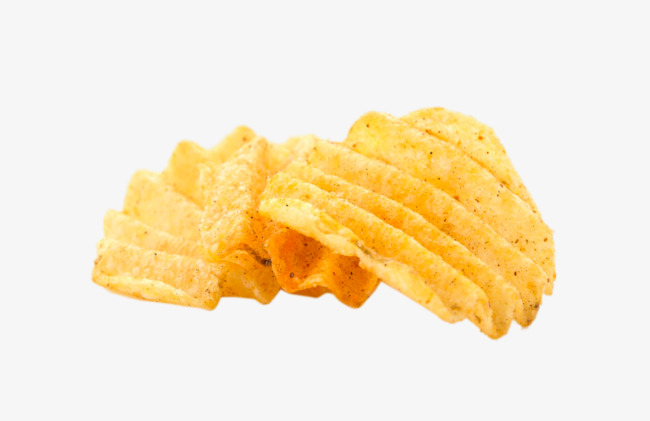 HD tasty potato chips, Snacks, Delicious Free PNG Image - Potato Chips PNG HD