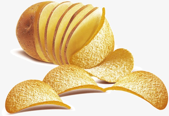 Potato chips potato chips, Potato Chips, Potato, Slice PNG Image - Potato Chips PNG HD