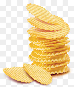 Potato chips, Potato Chips, S