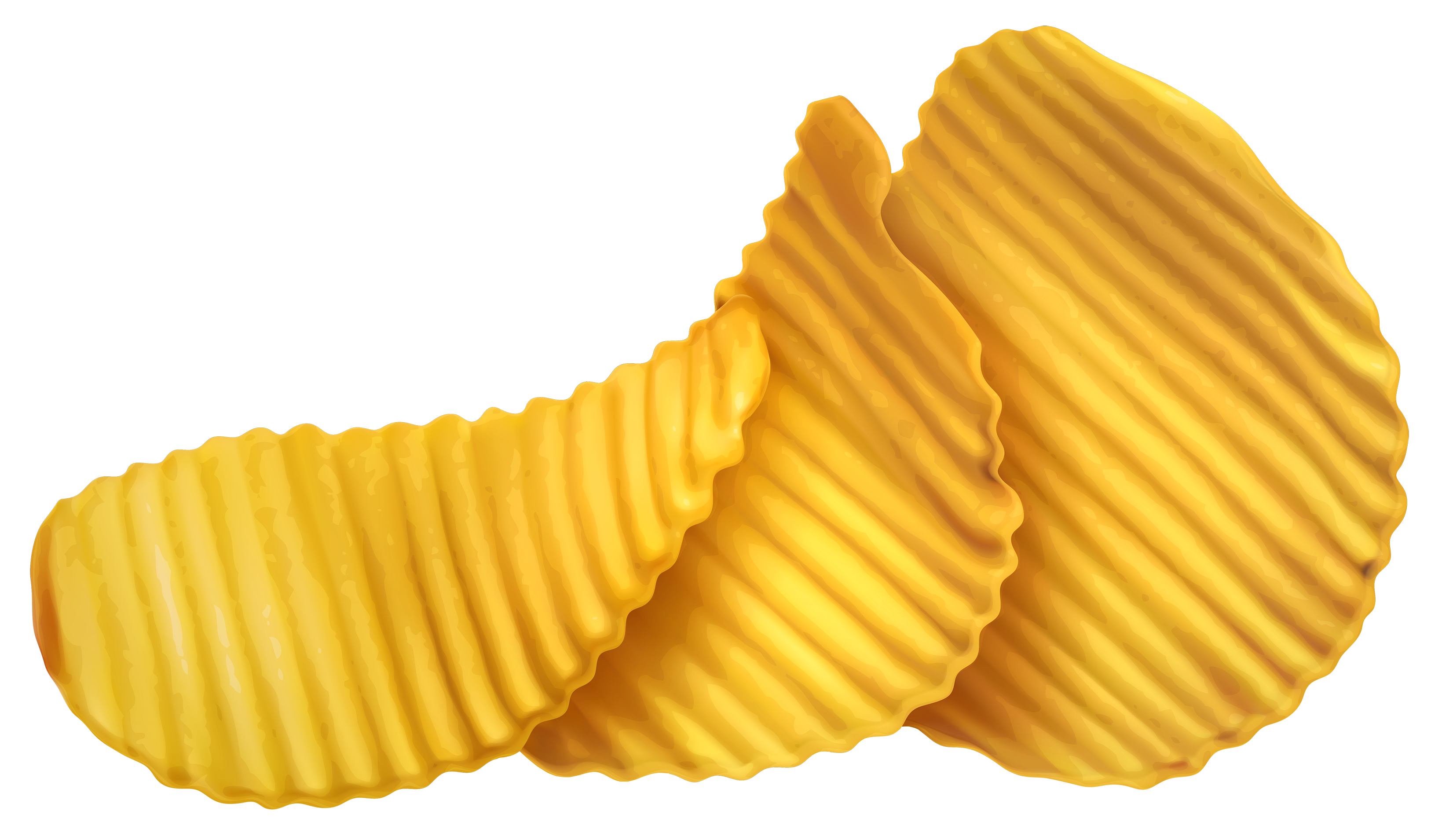 Potato Chips PNG HD