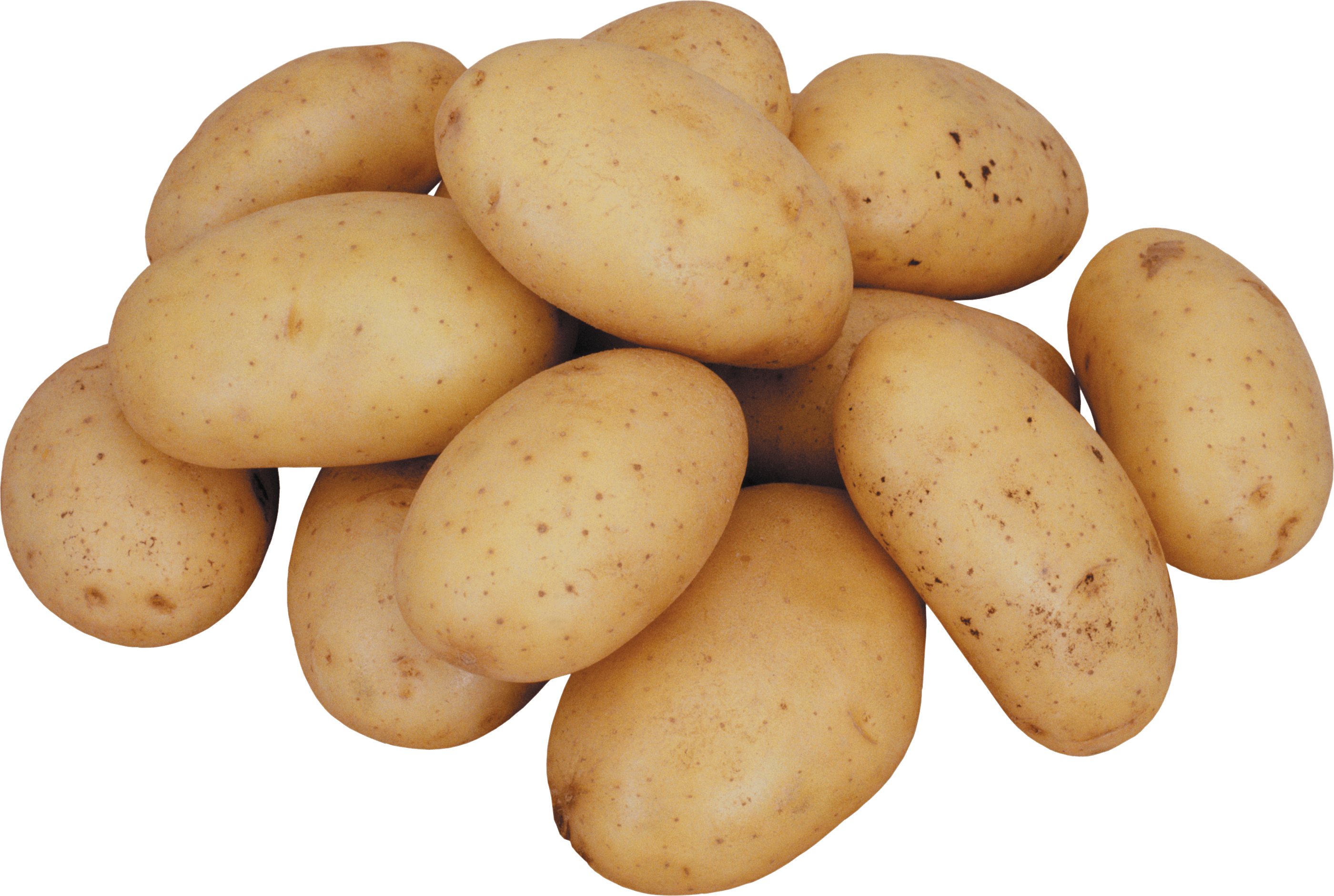 Download PNG image - Potato Png Images Pictures Download - Potato HD PNG