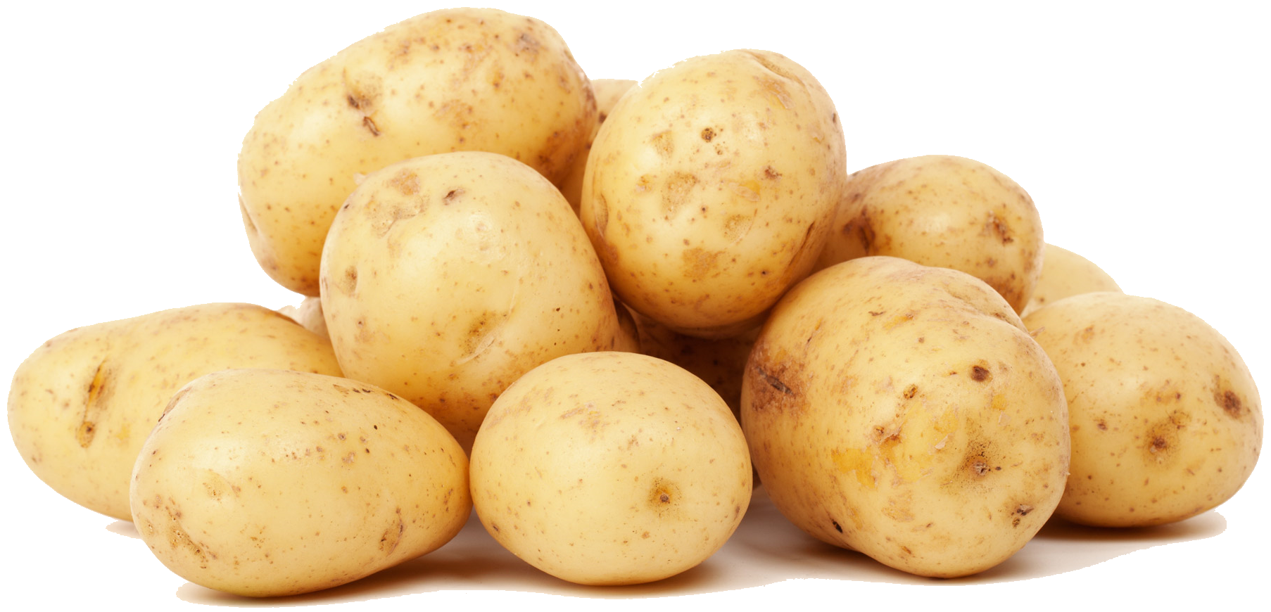 growing potatoes - Potato HD PNG