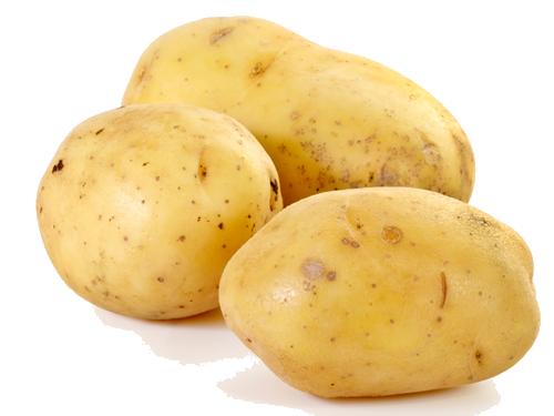 Potato PNG Clipart