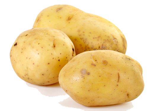 Potato PNG - 7079