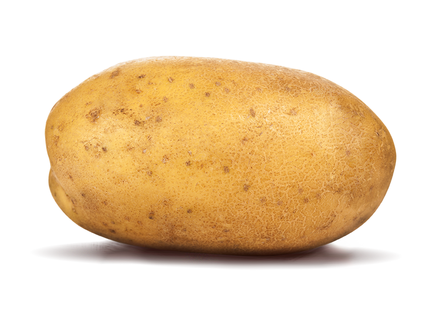 Potato PNG - 7086
