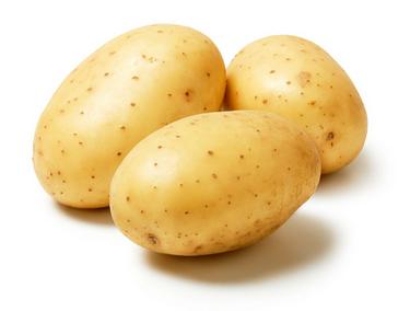 Potato PNG - 7087