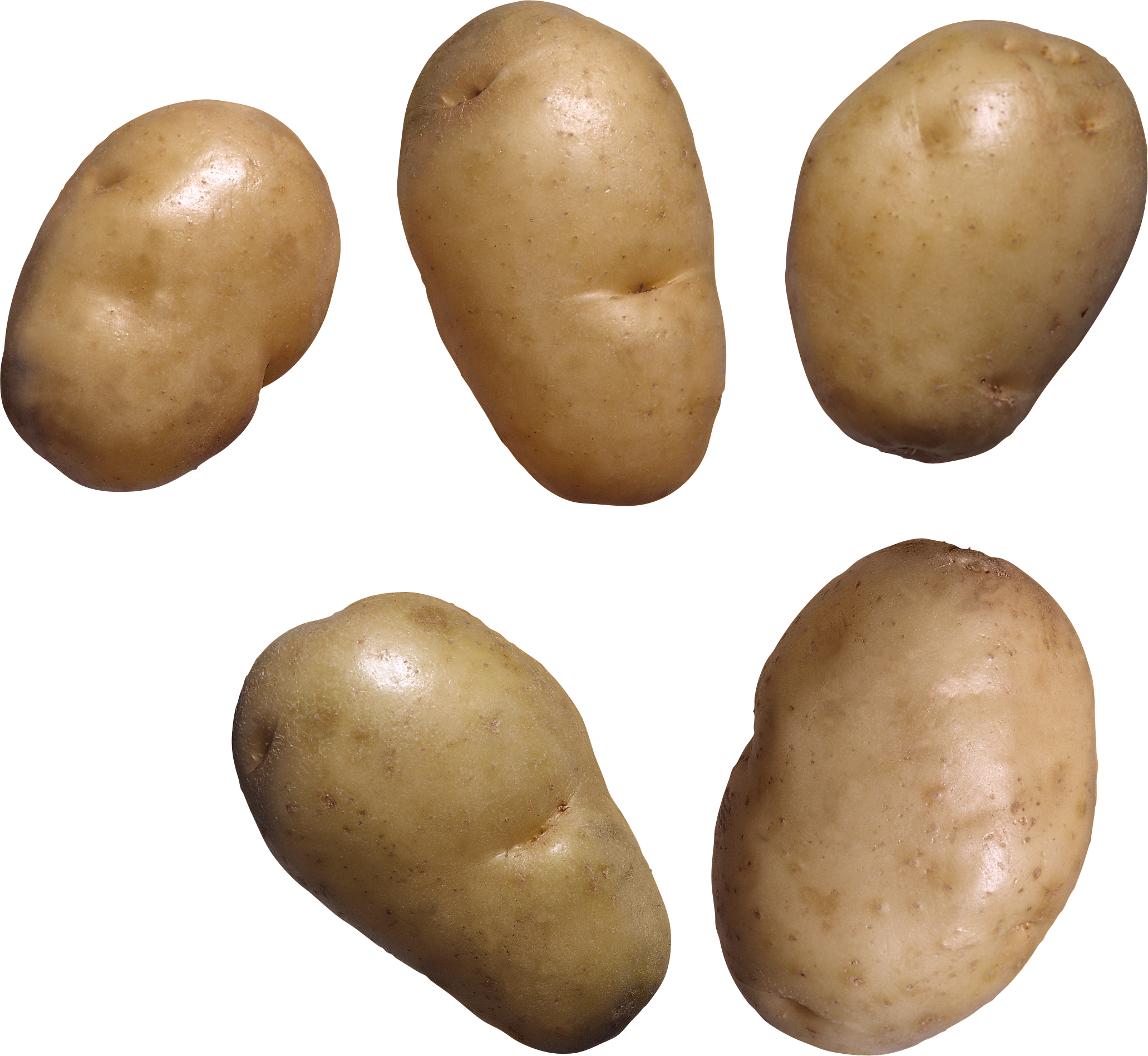 Potato PNG - 7088