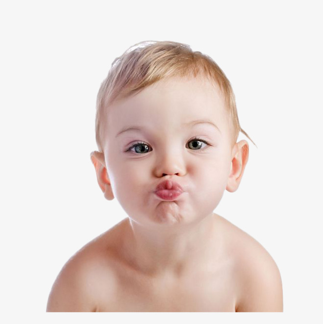 Lovely pout foreign baby, Pout, Kiss, Baby PNG Image and Clipart - Pouting PNG HD