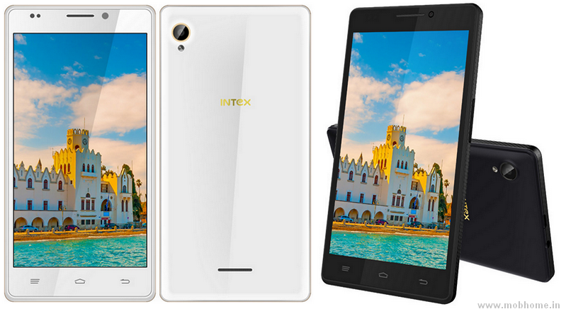 Intex today released its first smartphone which has massive battery life  its fourth smartphone of Intex which landed in india in 2015. - Power HD PNG