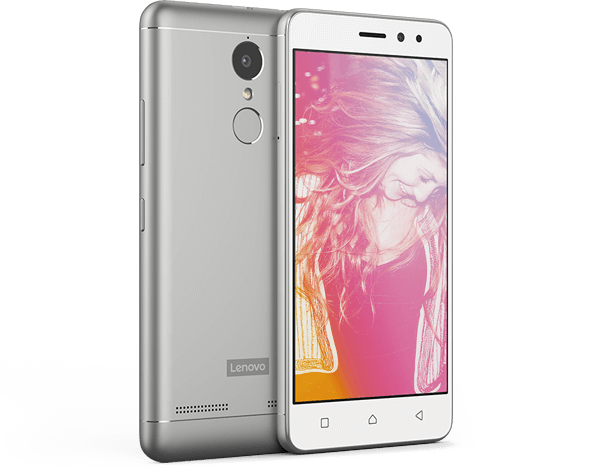 Lenovo Smartphone Vibe K6 Power Full HD Feature - Power HD PNG