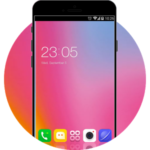 Theme for Lenovo K6 power HD - Power HD PNG