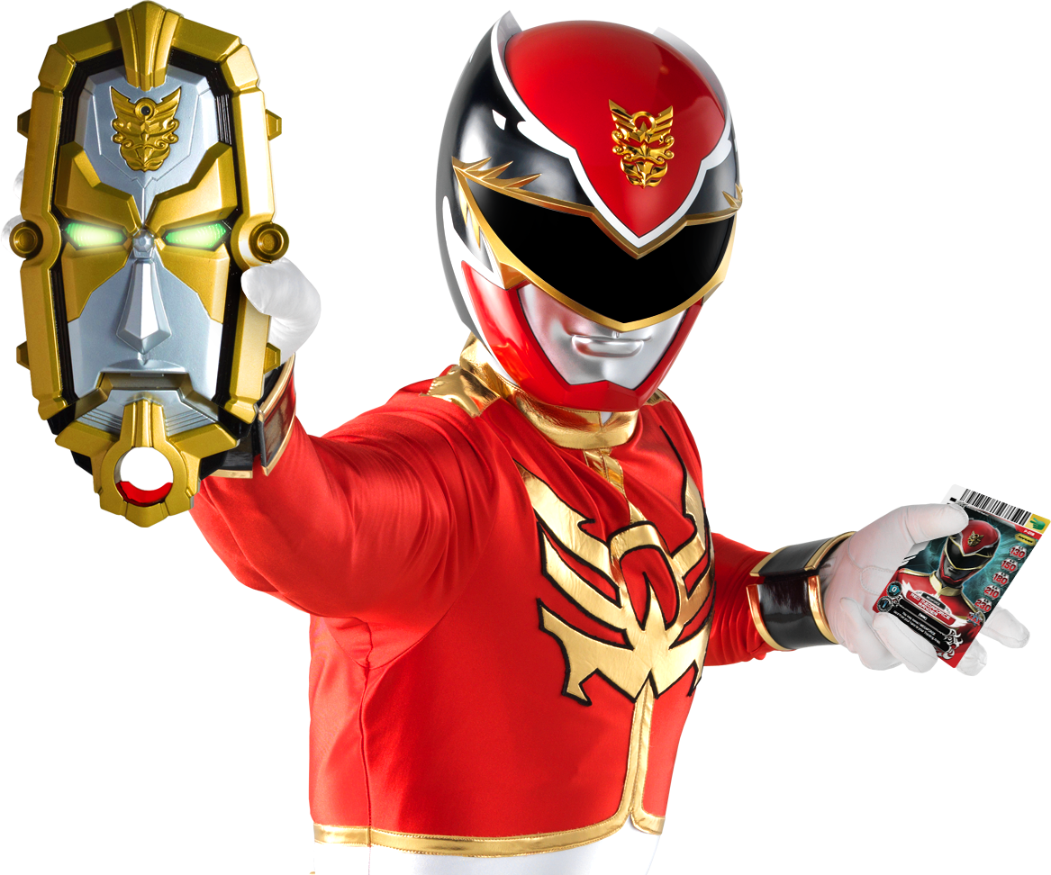 Power Rangers PNG - 19508