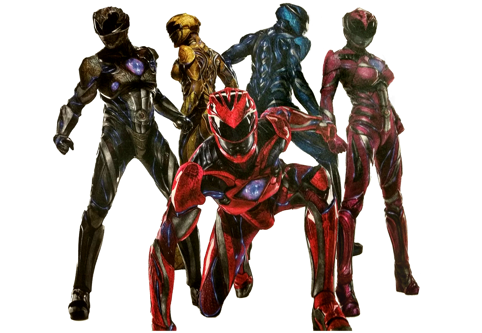 Power Rangers Png Hd Transparent Power Rangers Hd Png Images