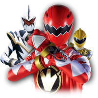 Power Rangers PNG - 19511