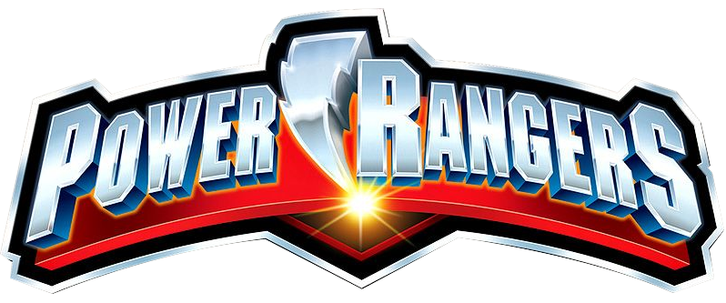 Power Rangers PNG - 19501