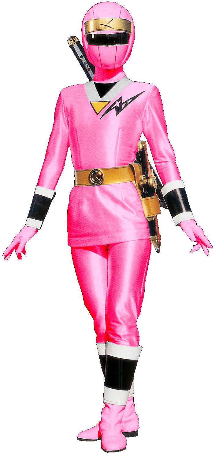 Power Rangers Transparent PNG - Power Rangers PNG