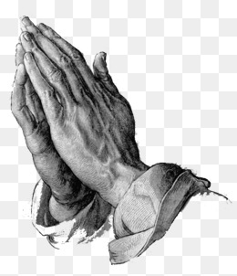 Praying Hands PNG HD Images - 136244