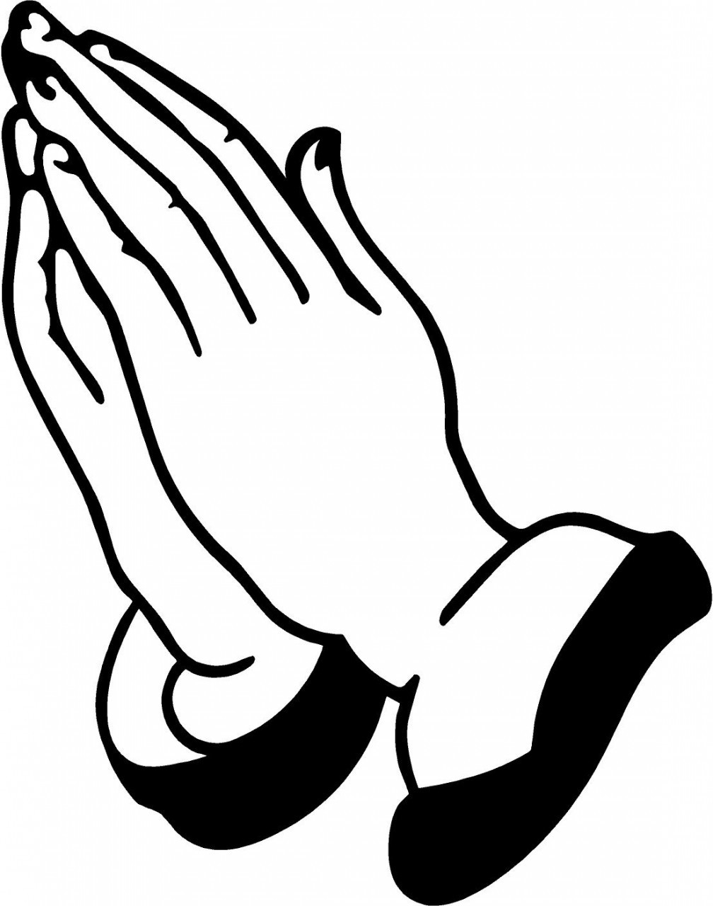 Prayer Hands Clipart | Clipart library - Free Clipart Images - Namaskar Hand  PNG - Praying Hands PNG HD Images