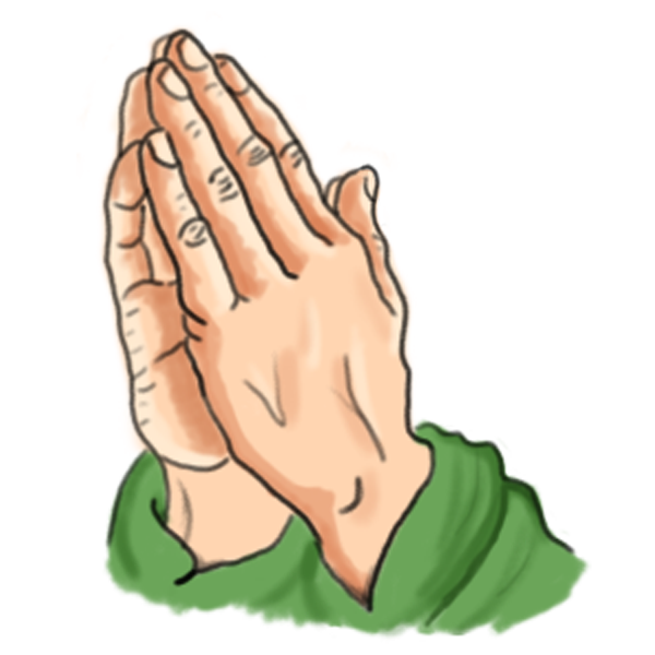 Praying Hands PNG HD Images - 136237
