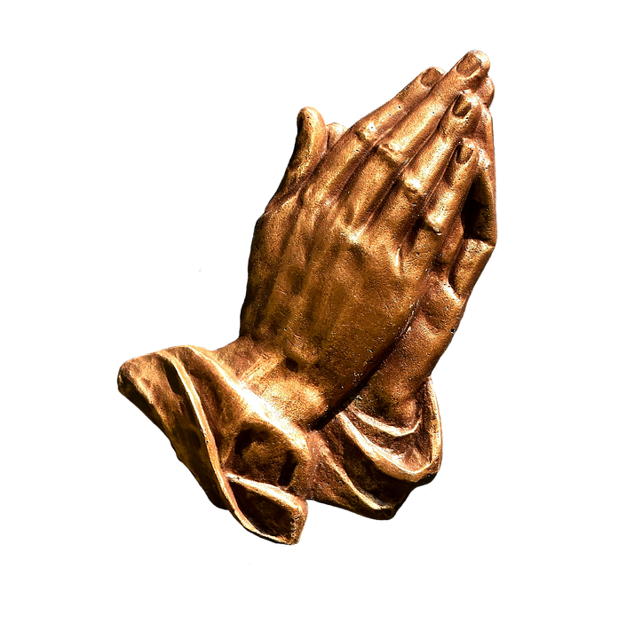 Praying Hands PNG HD Images - 136245