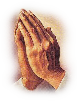 Praying Hands PNG HD Images - 136239