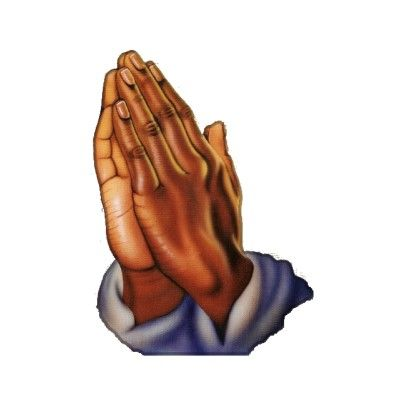 Praying Hands PNG HD Images
