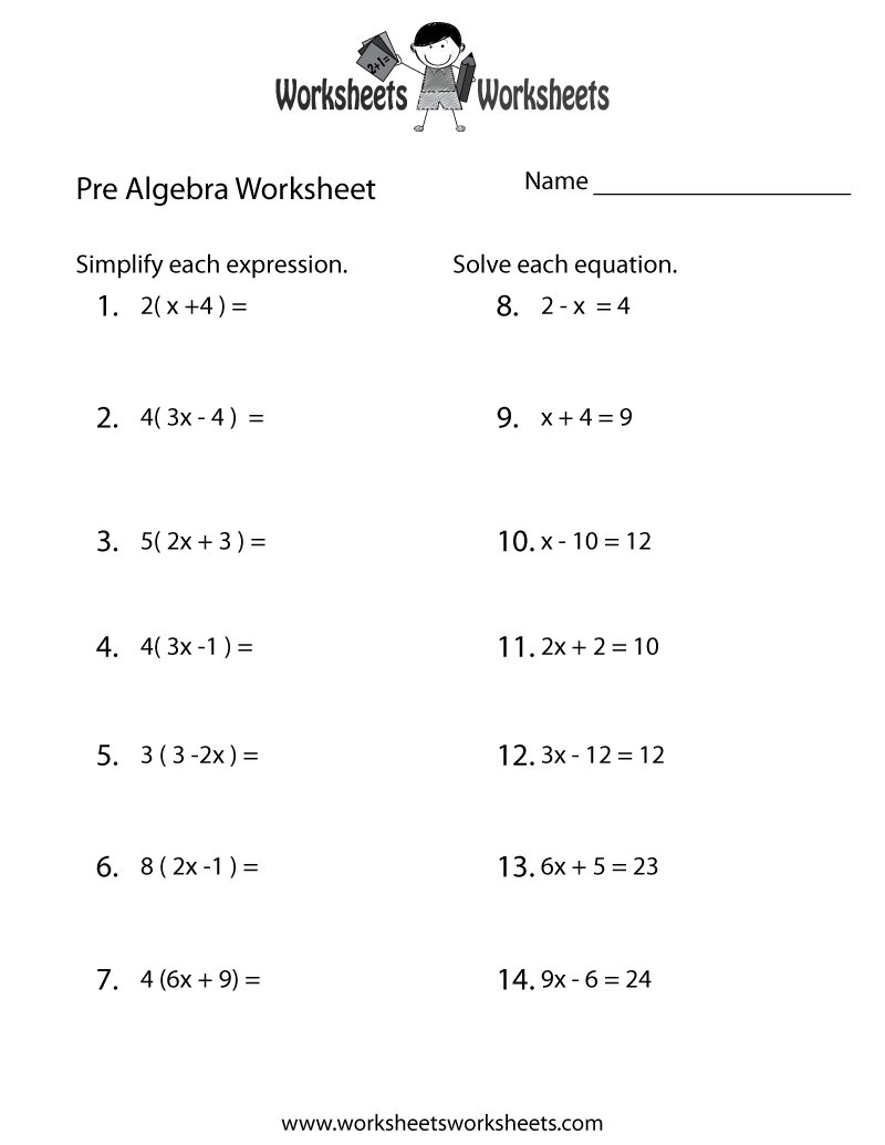 worksheet algebraic expressions worksheets 7th grade grass fedjp worksheet study site. Black Bedroom Furniture Sets. Home Design Ideas