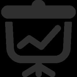 Presentation Icon image #16937 - Presentation PNG