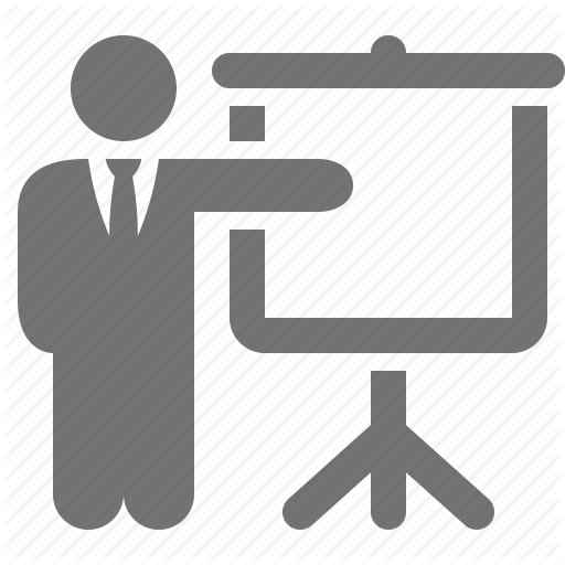 Presentation Icon image #16943 - Presentation PNG