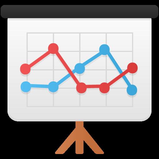 Presentation Icon image #16945 - Presentation PNG