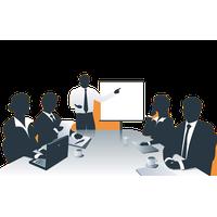 Presentation Picture PNG Image - Presentation PNG