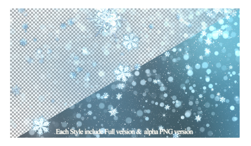 Winter Snow PNG - 5720